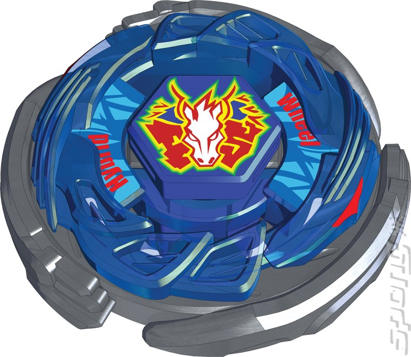 Beyblade Metal Fury Episode 15 English Dubbed) Destroyer