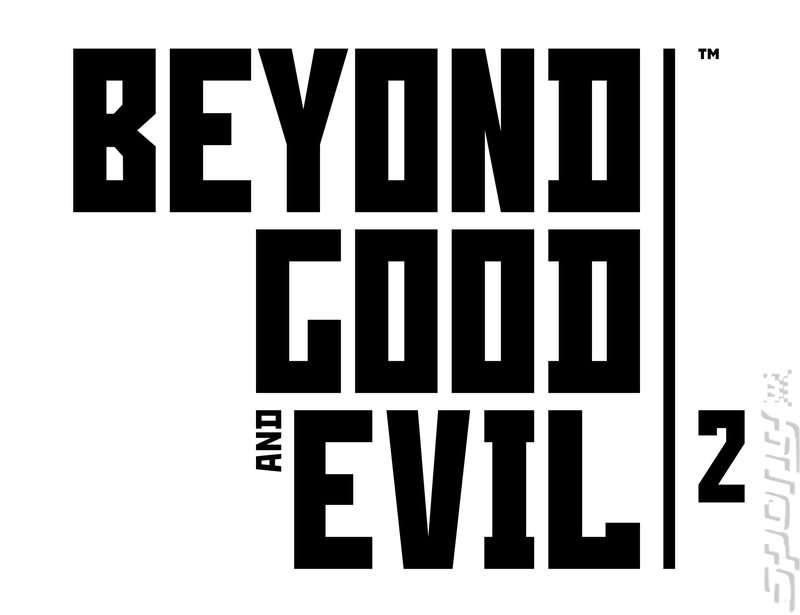Beyond Good & Evil 2 - PS4 Artwork