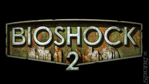 Bioshock 2 - Xbox 360 Artwork