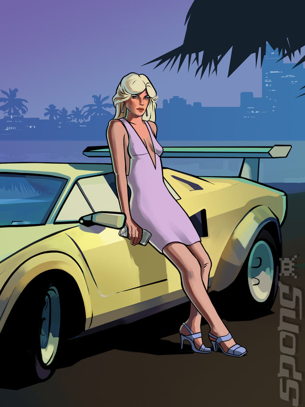 Auto Services Near Me >> Artwork images: Grand Theft Auto: Vice City Stories - PSP (1 of 3)