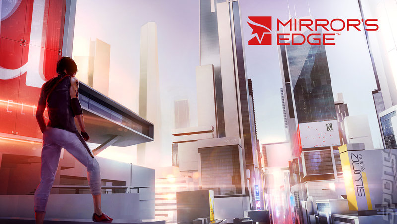 Mirror's Edge: Catalyst - PC Artwork