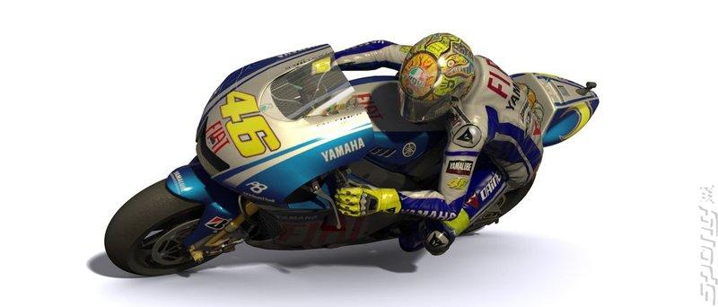 Artwork images: MotoGP 09/10 - PS3 (3 of 6)
