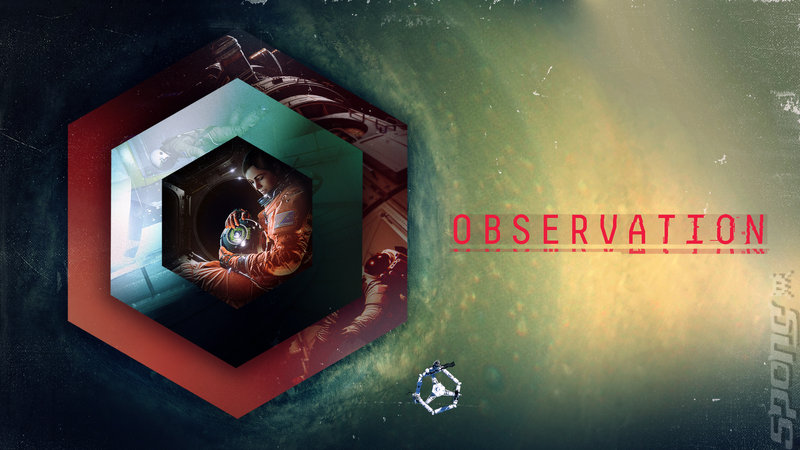Observation - PC Artwork