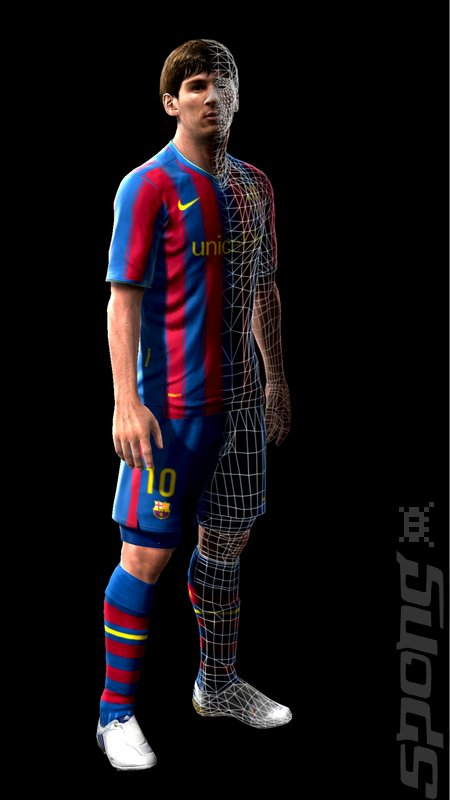 wii 2011. Soccer 2011 (Wii) Artwork