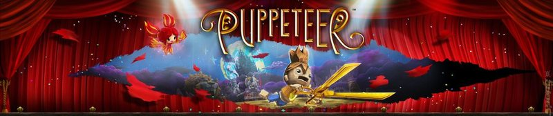 Puppeteer - PS3 Artwork