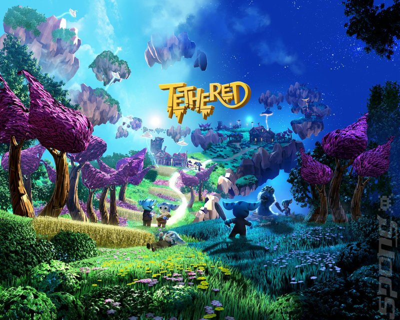 PSVR Impressions: Tethered Editorial image