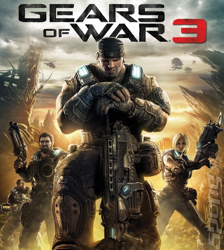 Gears of War 3: Multiplayer Beta Editorial image
