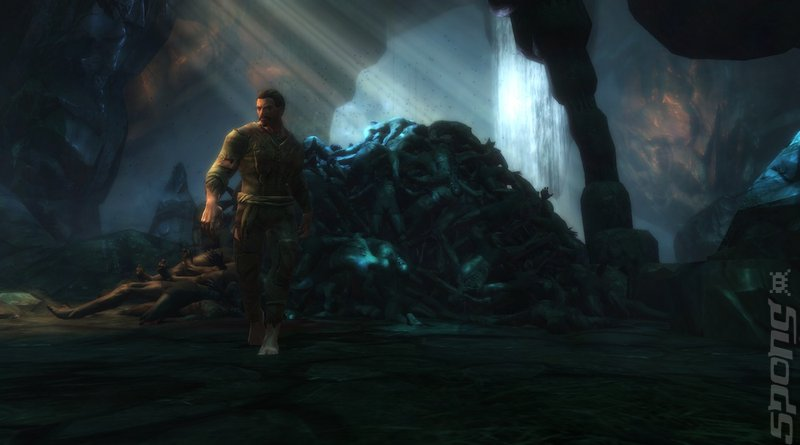 Kingdoms of Amalur: Reckoning Editorial image