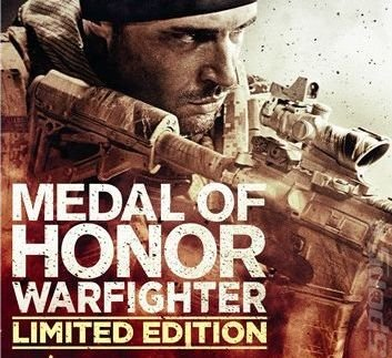Medal of Honor: Warfighter Editorial image