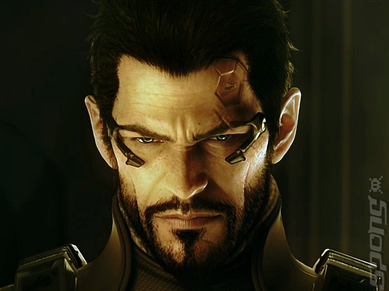 Hitman: Absolution to Get Deus Ex Costume DLC News image