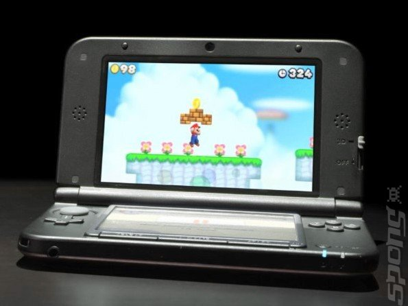 Nintendo 3DS Outsells PS3 Lifetime Sales in Japan News image