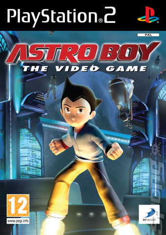 Astro Boy Xbox Ps3 Ps4 Pc jtag rgh dvd iso Xbox360 Wii Nintendo Mac Linux
