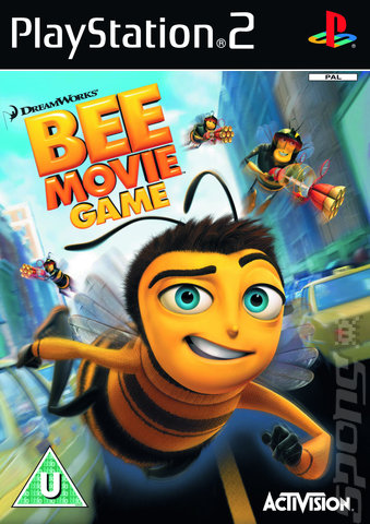 Bee Movie Game Xbox Ps3 Ps4 Pc Xbox360 XboxOne jtag rgh dvd iso Wii Nintendo Mac Linux