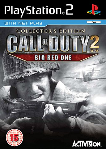 Call of Duty 2: Big Red One Xbox Ps3 Pc jtag rgh dvd iso Xbox360 Wii Nintendo Mac Linux
