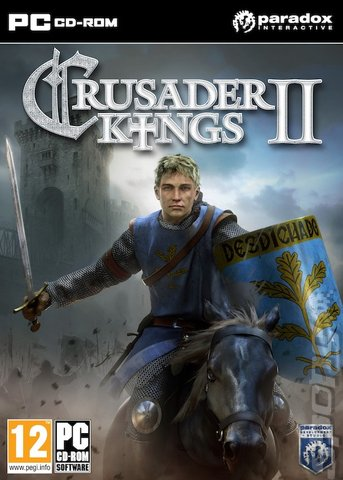 Crusader Kings II PC [FRENCH | PC] | Multi Liens