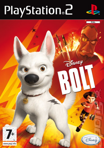 Bolt Xbox Ps3 Ps4 Pc Xbox360 XboxOne jtag rgh dvd iso Wii Nintendo Mac Linux