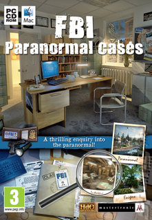 FBI: Paranormal Cases (PC)