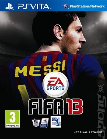 Download FIFA Football Ps Vita