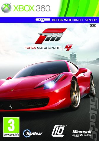 covers box art forza motorsport 4 xbox 360 3 of 4. Black Bedroom Furniture Sets. Home Design Ideas