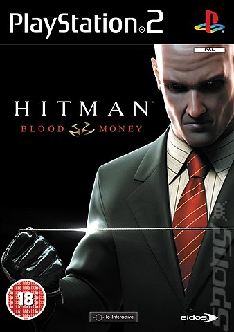 Hitman: Blood Money Xbox Ps3 Pc jtag rgh dvd iso Xbox360 Wii Nintendo Mac Linux