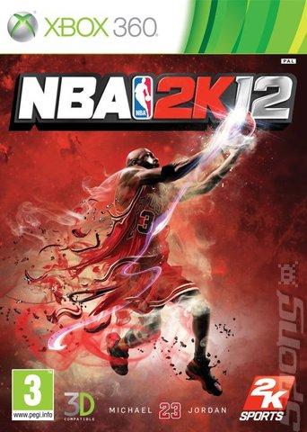 NBA 2K12 (XGD3) (Xbox360)
