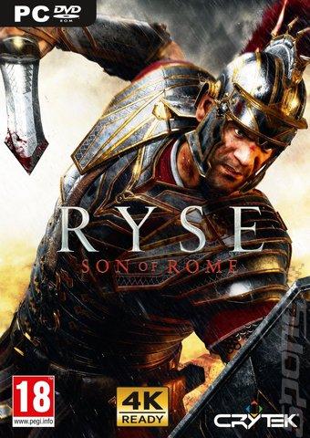 RYSE: Son of Rome (2014) - CODEX