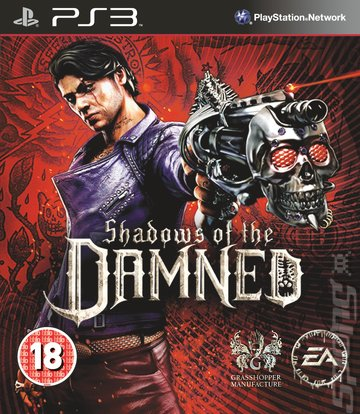 New Releases For June _-Shadows-of-the-Damned-PS3-_