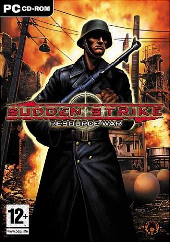 """Sudden Strike II """"Ölümsüzlük"""" Hilesi"""