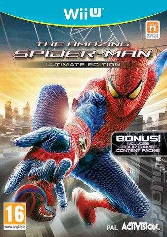 Alpha Source-ery - Page 2 _-The-Amazing-Spider-Man-Wii-U-_