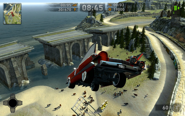 Rezzed Round-Up: Carmageddon, Convoy and Guild of Dungeoneering Editorial image