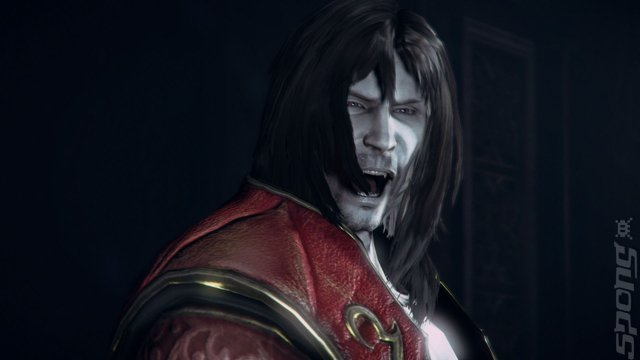 Castlevania Lords of Shadow Studio Aspires to be the Next Naughty Dog