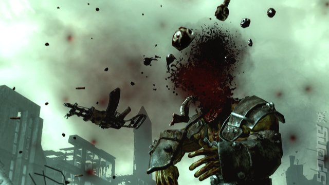 Bethesda's Pete Hines: The E3 '07 Fallout 3 Interview Editorial image