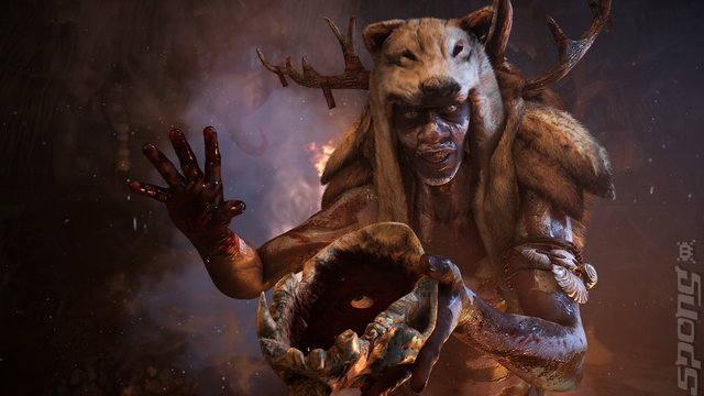 Far Cry Primal - Xbox One Screen
