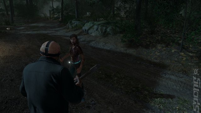 Friday The 13th: The Game - Xbox One Screen