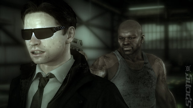 David Cage Games Industry is Conservative but Cutscenes are Like Porn   Jenna Fischer Bikini Pictures