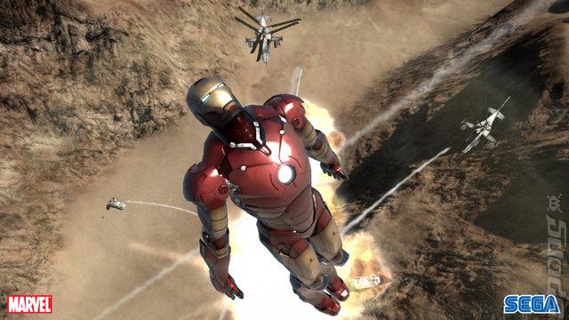 تحميل فيلم iron man 3