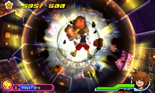 Kingdom Hearts 3D: Dream Drop Distance | 3DS _-Kingdom-Hearts-3D-Dream-Drop-Distance-_