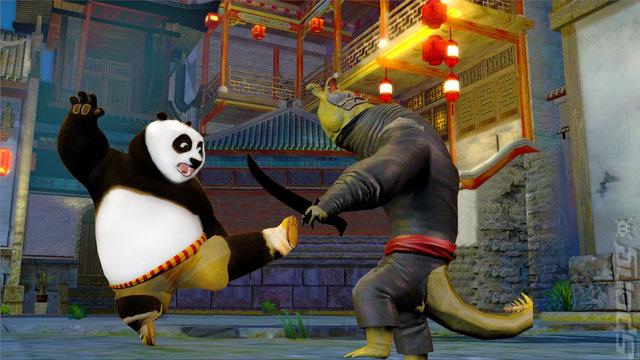 Kung Fu Panda 2.Iso