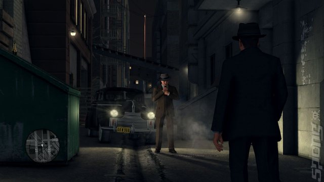 LA Noire: The Complete Edition Free Download