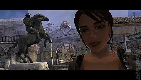 Screens Lara Croft Tomb Raider Legend Psp 18 Of 18