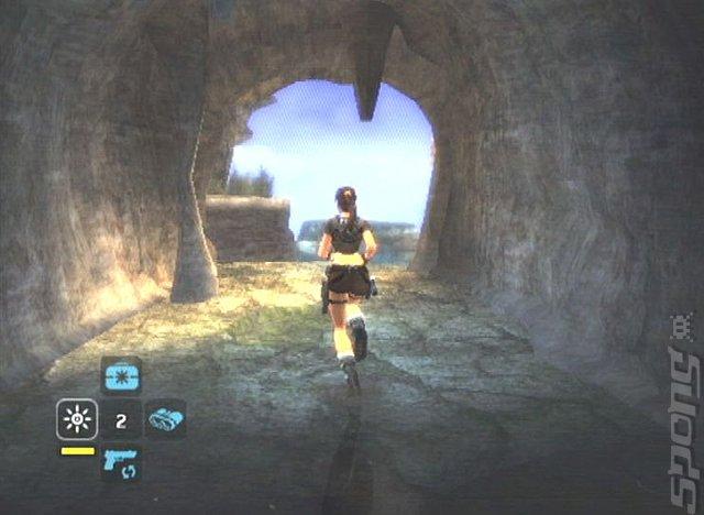 Screens Lara Croft Tomb Raider Legend Ps2 3 Of 89