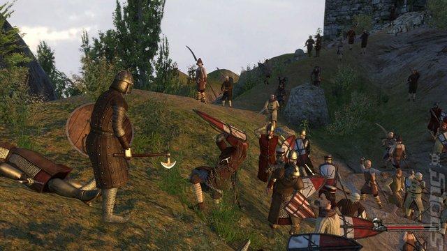 Mount and blade warband как быстро заработать деньги