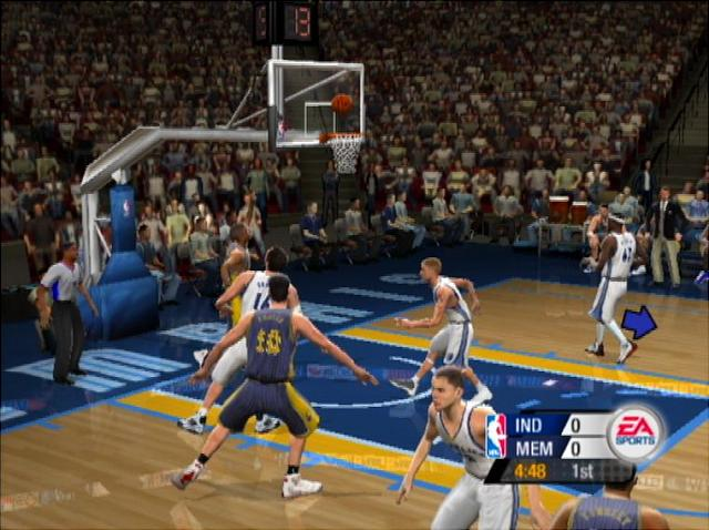 NBA Live Free Download FULL Version Cracked PC Game