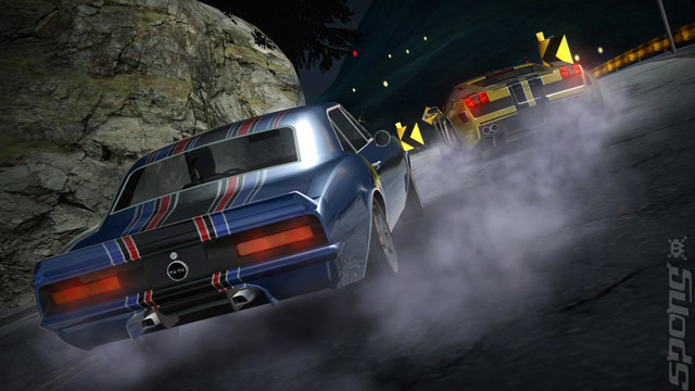 Need for speed: carbon (аббр