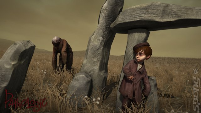 PAX East 2017: Pathologic Editorial image