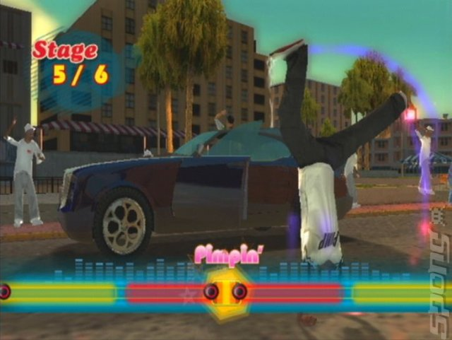 pimp my ride online game