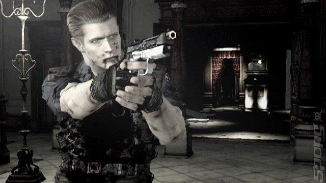 Eagle Unlimited 11520 Wii Resident Evil Blaster - Quick Reload
