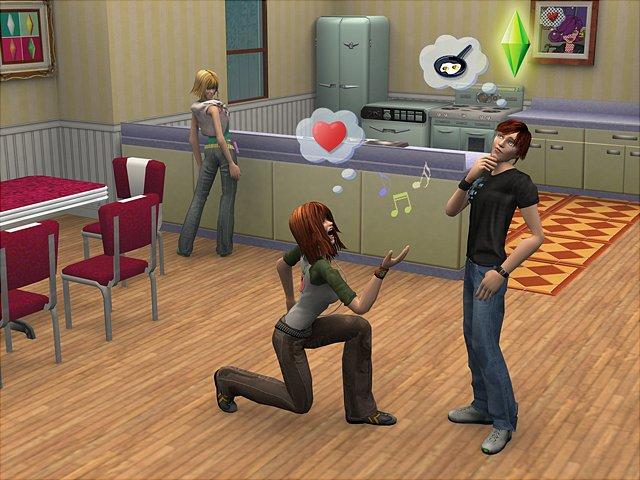 Sims 2 Cheats Ctrl Shift C Not Working