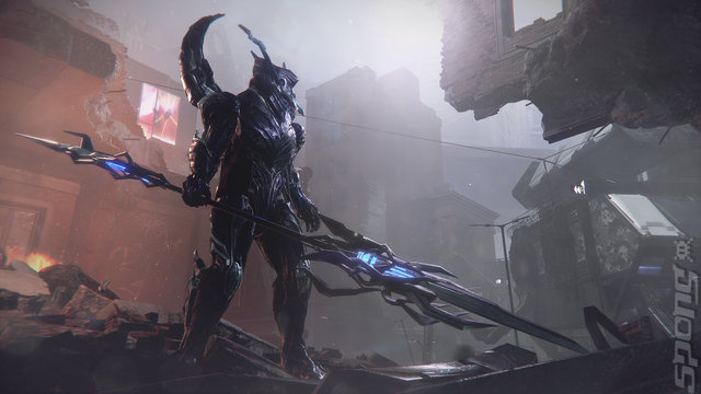 The Surge 2 - Xbox One Screen