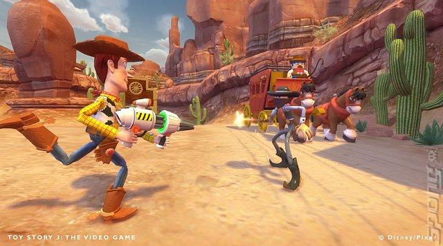 Toy Story 3 Xbox 360   toy story 3 region free [ xbox 360 ]